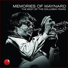 Memories of Maynard - CD Audio di Maynard Ferguson