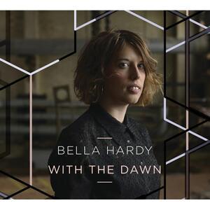 With the Dawn - Vinile LP di Bella Hardy