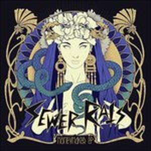 Moneymaker - Vinile LP di Sewer Rats