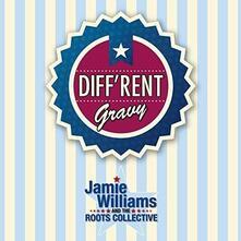 Diff'Rent Gravy - CD Audio di Jamie Williams