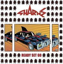 Ready Set Go - CD Audio di Sharks