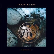 Unbroken - CD Audio di Tokyo Blade