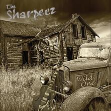 Wild One - CD Audio di Sharpeez