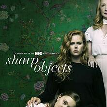 Sharp Objects (Colonna Sonora) - CD Audio