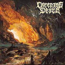 Wretched Illusions - CD Audio di Creeping Death