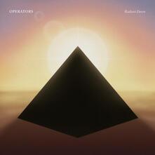Radiant Dawn - CD Audio di Operators