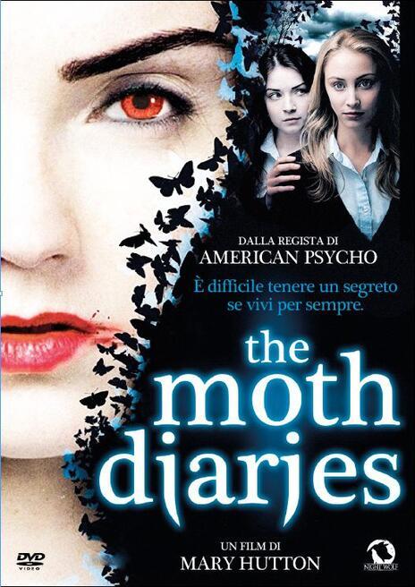 The Moth Diaries  (DVD) di Mary Harron - DVD