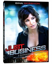 Just Business (DVD) di Jonathan Dueck - DVD