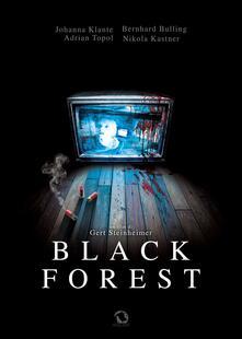 Black Forest (DVD) di Gert Steinheimer - DVD
