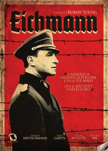 Eichmann (DVD) di Robert Young - DVD