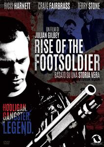 Rise of the Footsoldier (DVD) di Julian Gilbey - DVD