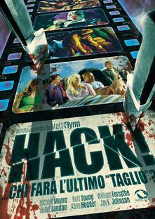 Hack! (DVD) di Matt Flynn - DVD