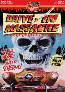 Drive in Massacre (DVD) di Stu Segal - DVD