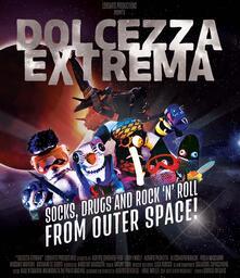 Dolcezza Extrema. Edizione limitata 500 copie di Alberto Genovese - Blu-ray