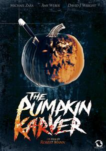 The Pumpkin Karver (DVD) di Robert Mann - DVD