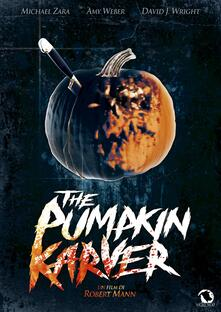 The Pumpkin Karver (DVD) di Robert Mann - DVD