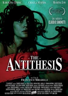 The Antithesis di Francesco Mirabelli - DVD