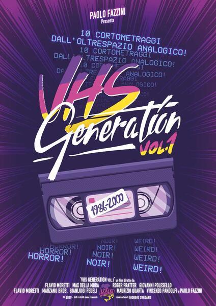 WHS Generation vol.1 (DVD) di Flavio Moretti,Max della Mora,Roger A. Fratter,Giovanni Polesello,Marzano Bros. - DVD