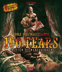 100 Tears (Blu-ray) di Marcus Koch - Blu-ray