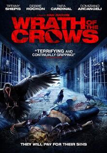Wrath of the Crows (Blu-ray) di Ivan Zuccon - Blu-ray