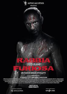 Rabbia furiosa (Blu-ray) di Sergio Stivaletti - Blu-ray