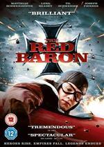 The Red Baron. Il Barone Rosso (Blu-ray)