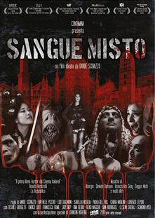 Sangue misto di Isabella Noseda,Davide Scovazzo,Edo Tagliavini - DVD