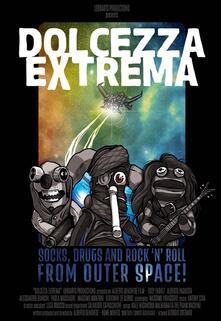 dolcezza extrema. edizione limitata 500 copie di Alberto Genovese - DVD