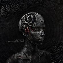 From Shadow to Flesh - CD Audio di Nirnaeth