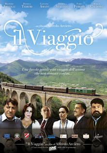 Il viaggio (DVD) di Alfredo Arciero - DVD