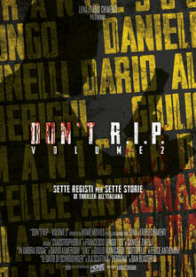 Don't R.I.P. vol. 2 (DVD) di Daniele Zinelli,Alessio Cuboni,Antonio Messina - DVD
