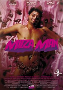 Milza Man (DVD) di Vincenzo Campisi,Antonio Vezzari,Arturo Volpes - DVD