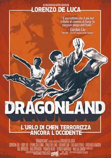 Dragonland (DVD) di Luca De Lorenzo - DVD