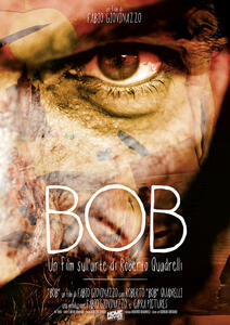 Bob (DVD) di Fabio Giovinazzo - DVD