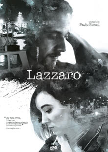 Lazzaro (DVD) di Paolo Pisoni - DVD