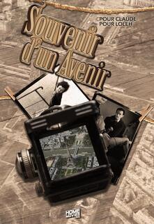 Le souvenir d'un avenir (DVD) di Chris Marker,Yannick Bellon - DVD
