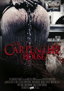 The Carpenter's House (DVD) di Brace Beltempo - DVD