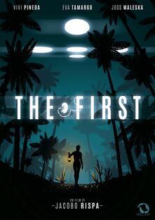 The First (DVD) di Jacobo Rispa - DVD