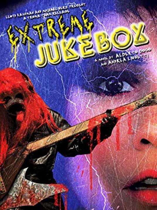 Extreme Jukebox (DVD) di Alberto Bogo - DVD