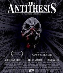The Antithesis di Francesco Mirabelli - Blu-ray