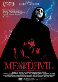 Me and the Devil (DVD) di Dario Almerighi - DVD