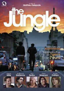 The Jungle (DVD) di Matthieu Delaporte - DVD