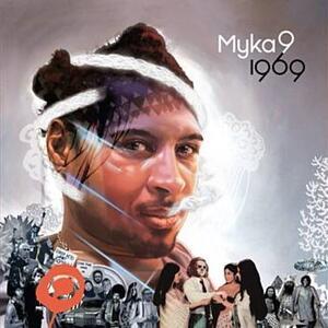 Vinile 1969 Myka 9