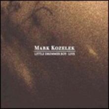 Little Drummer Boy. Live (Limited Edition) - CD Audio di Mark Kozelek