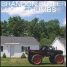 Lucky Thumbs - CD Audio di Brandon Butler
