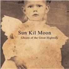 Ghost of the Great Highway (Digipack) - CD Audio di Sun Kil Moon