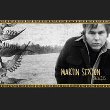 Seeds - CD Audio di Martin Sexton