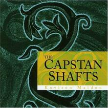 Environ Maiden - CD Audio di Capstan Shafts