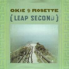 Leap Second - CD Audio di Okie Rosette