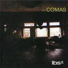 A Def Needle in Tommorow - CD Audio di Comas